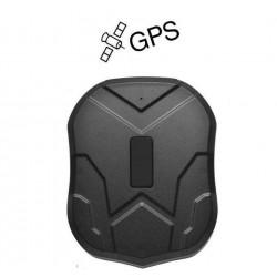 Rastreador GPS para Vehículos Bolsos Salveques a Prueba de Agua en Tiempo Real