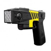 Pistola Electrica Avanzada Taser