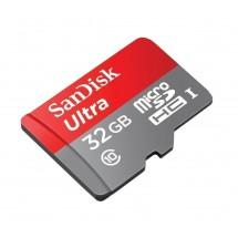 Tarjeta de Memoria SanDisk Micro SDHC