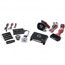 Sistema de alarma para vehículo Python PS5000 con Smart Start