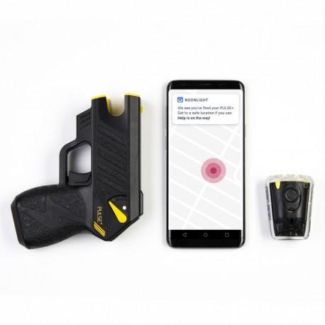 Pistola Taser Pulse+ Defensa Personal