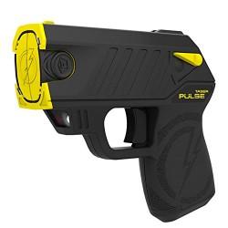 Herramienta de autodefensa Taser Pulse