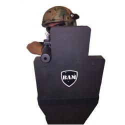 Armadura Corporal Balística Nivel 3+