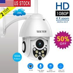 Camara HD para vigilancia