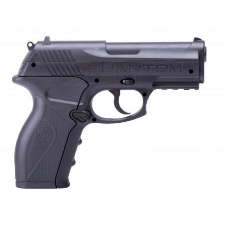 Pistola de Balines Crossman Phantom CO2